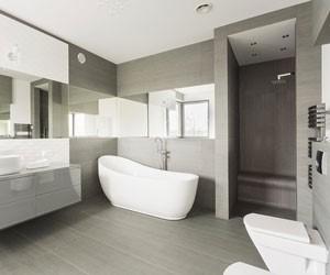 Ristrutturare il bagno ecco cosa sapere geometri - Bagno caldo dopo mangiato ...